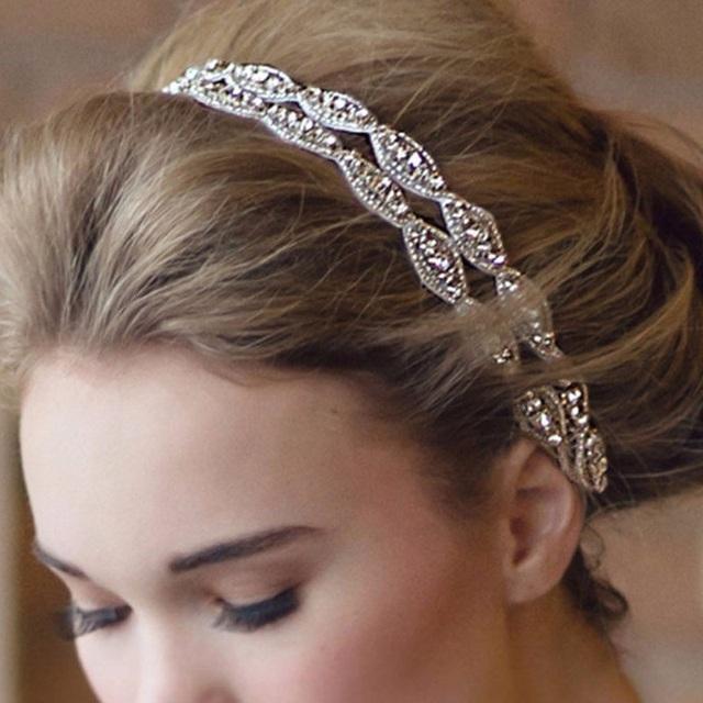 Elegant Hair Ornaments