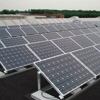 Панель Солнечная 250 Вт 20 В в 4 шт. 1000 Вт солнечная панель Батарея Solaire Кемпинг автомобиль солнечная система для крыши внешнее сетчатое огражде