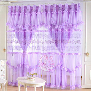 Popular Embroidered Net Curtains-Buy Cheap Embroidered Net ...