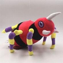 Anime Games Pikachu series new 30CM Ariados plush toy stuffed toys A birthday present for children