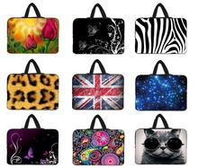 10 12 13 13.3 Laptop Bag 15.6 Notebook Case Tablet 10.1 Nylon Tablet Chromebook Sleeve Case Bags For Huawei Chuwi Apple iPad 9.7