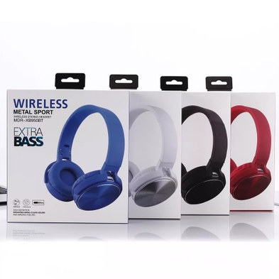 f6ea34783d4 Detail Feedback Questions about Extra Bass Wireless Bluetooth Headphone  with MIC Electronic Headset MDR XB950BT Earphone Swiveling Support MP3 Play  TF Card ...