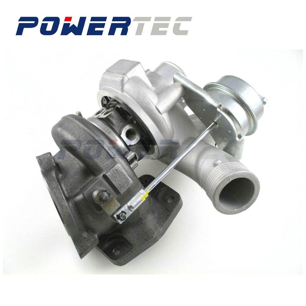 TD04L 49377-06213 turbocharger For Volvo PKW XC70 2.5 T B5254T2 154 Kw / 210 HP 49377-06212 turbine full turbo 36002369 30650634