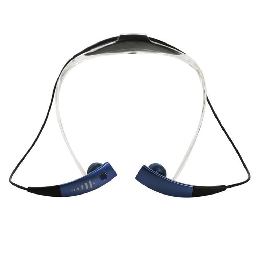 SM-R130 Gear Circle Bluetooth Headset Vibrating Neck Headphone for Samsung LG IR