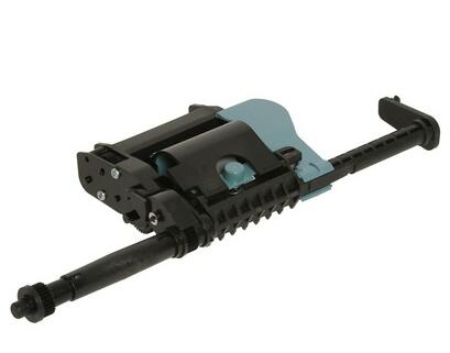 Doc Feeder (ADF) Pickup Roller Assembly For HP 2820 2840 CM1312 CM2320 3052 3055 1522 3390 3392 M2727 M3027 M3035 M375 M475 5590 2set feed roller adf pickup roller for samsung scx4521 scx4720 scx4725 scx5530 scx5635 scx6345