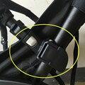 Carrinho de bebê braço bumper horizon instalar adaptador conjunta e acessórios adequados para yoya corrimão inserir em carrinhos carrinho de criança