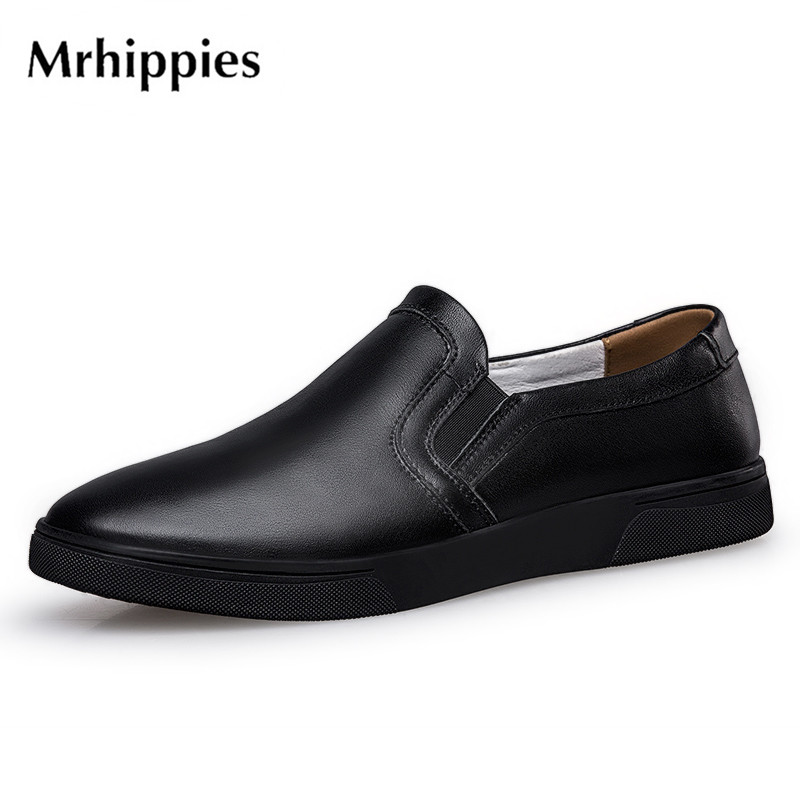 2017 Spring High Quality Genuine Leather Men Loafers Luxury Shoes Man Flats Casual Driving Moccasins Shoes Plus Size 38-46 summer causal shoes men loafers genuine leather moccasins men driving shoes high quality flats for man