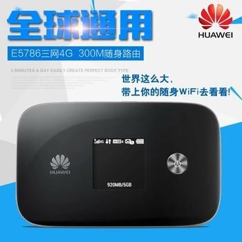 מודם wifi סמארטפון Huawei E8278 E8278-602 4 גרם + wifi נתב 150 Mbps lte  mifi