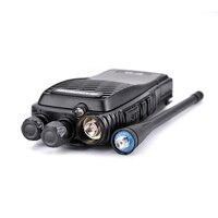 מכשיר הקשר 2pcs 100% מקורי Baofeng רדיו Comunicador BF-K5 מכשיר הקשר מלון כף יד משדר CB רדיו K5 Ham Radio Woki טוקי (3)
