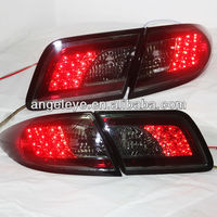 For MAZDA 6 LED Tail Lamp 2004 to 2011 year V2 Type