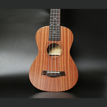 21 inch Soprano Uke 4 Strings ukulele sapele guita acoustic small guitar professional uke Concert Free Shipping цена