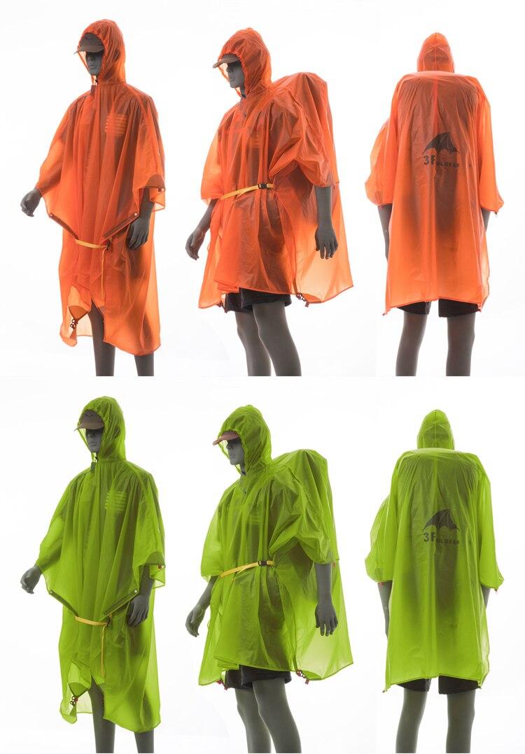 jaqueta caminhadas ciclismo capa de chuva acampamento