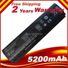 Batería del ordenador portátil para HP Envy dv4-5200 dv4 dv4 Pavilion dv4-5000 dv6-7000 dv6-7200 m6 MO06 H2L55AA