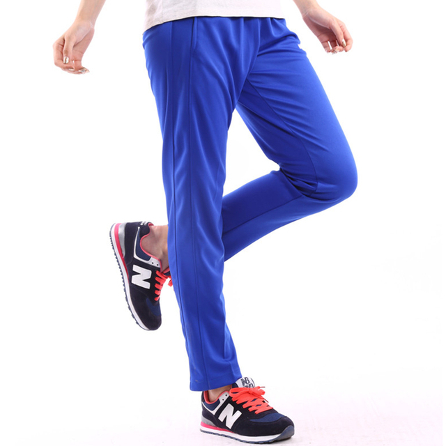 Skinny Zipper Tracksuit Trousers Joggers