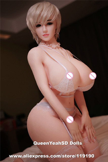 Big sexy japanese breasts