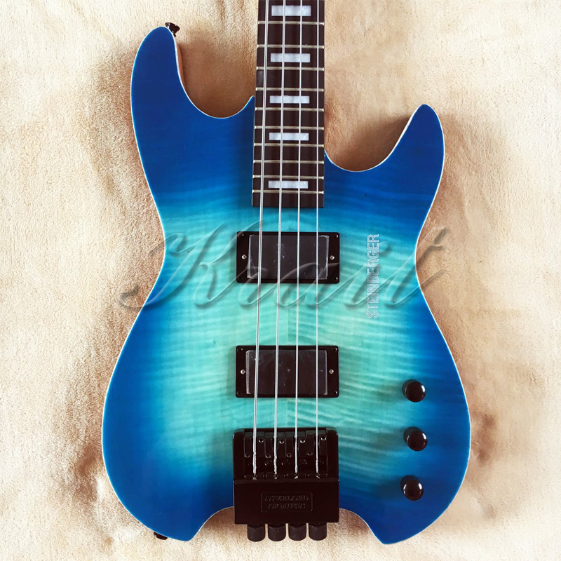 4ali bass guitar