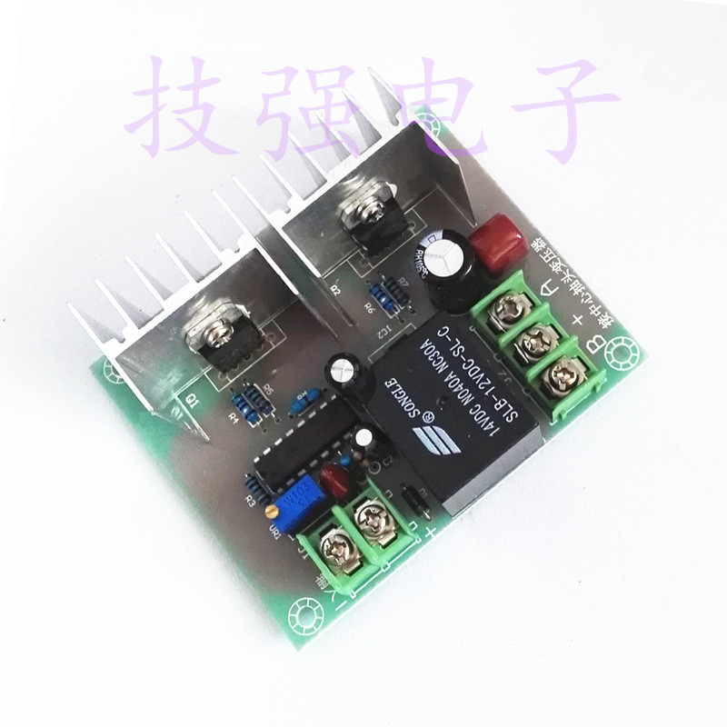 Low Frequency 50HZ Inverter Drive Board / Drive Core / Transformer / Inverter Accessories Motherboard 12V to 220V inverter drive board power frequency transformer driver board dc12v to ac220v home inverter drive board