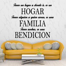 Drop Shipping sentences Art Sticker Waterproof Wall Stickers For Babys Rooms Removable Decor Decals