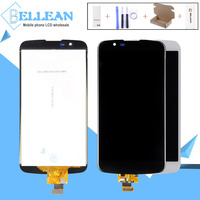 Catteny For LG K10 LCD Display Touch Screen Digitizer Assembly Without IC For LG K10 K430 K430DS K420N 420N Display With Tools
