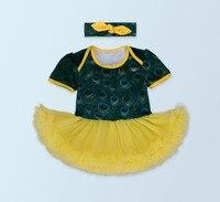 2ชิ้นต่อชุดทารกแรกเกิดเสื้อผ้าผู้หญิงทารกสี