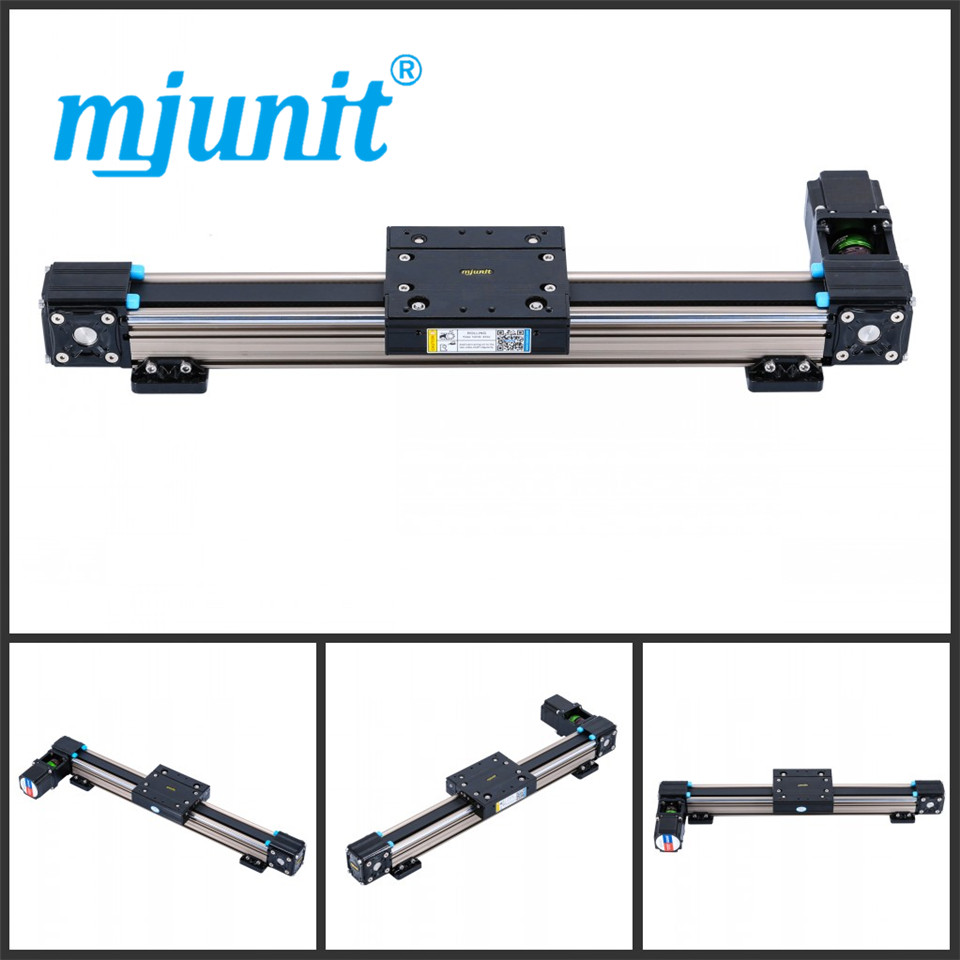 mjunit MJ50 Linear Motion Guide Rails with 700mm stroke lengthmjunit MJ50 Linear Motion Guide Rails with 700mm stroke length