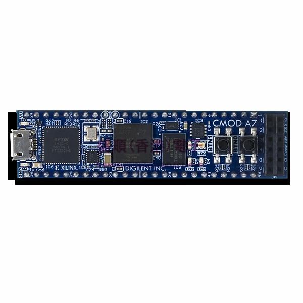 A7-35T Artix-7 Xilinx FPGA Module Digilent