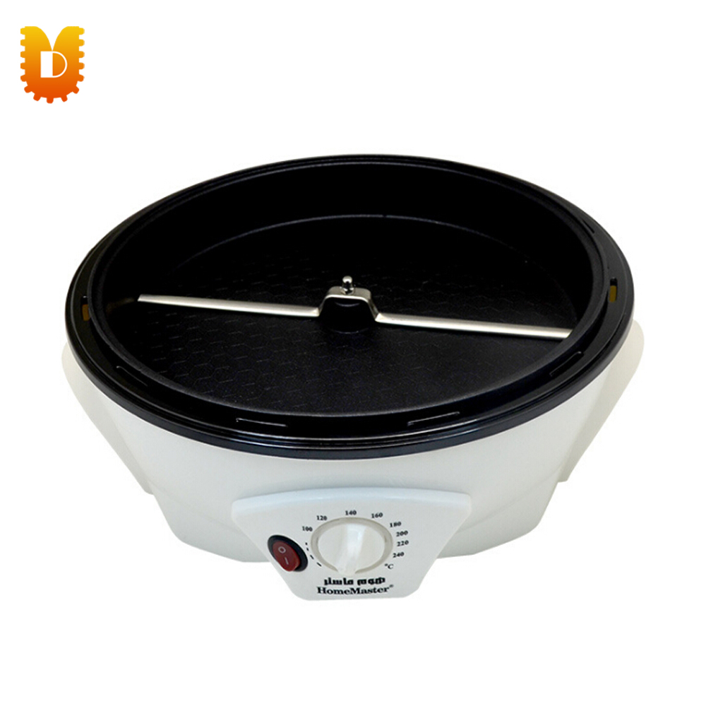 Бытовая мини-машина для жарки кофейного зерна кофе жаровня