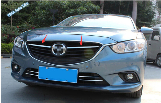 https://ae01.alicdn.com/kf/HTB1X3Psk_vI8KJjSspjq6AgjXXai/High-Quality-For-Mazda-6-Sedan-Wagon-2013-2014-2015-Chrome-Front-Grille-Grill-Frame-Cover.jpg_640x640.jpg
