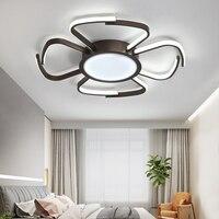 Современные потолочные светодиодный лампы для гостиная светодиодные плафоны квадратные потолочные светильники приспособление спальня