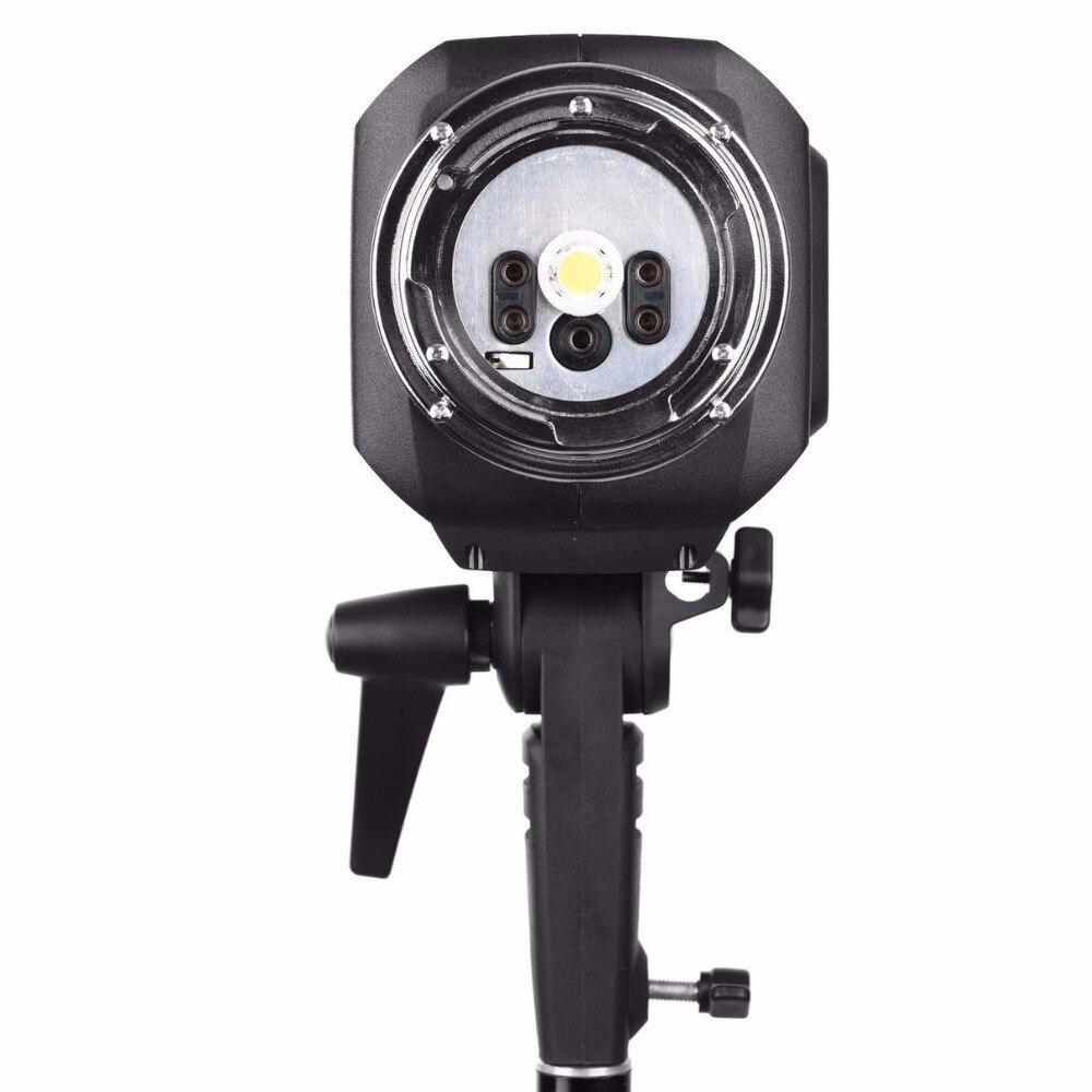Δωρεάν DHL EMS! Godox Witstro AD600 600W TTL φορητό - Κάμερα και φωτογραφία - Φωτογραφία 5