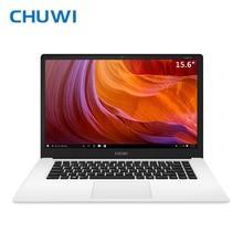 CHUWI официальный! CHUWI Lapbook 15.6 дюймов ноутбука Тетрадь ПК Intel вишня Z8350 Quad Core Окна 10 4 ГБ Оперативная память 64 ГБ Встроенная память Матовая Экран