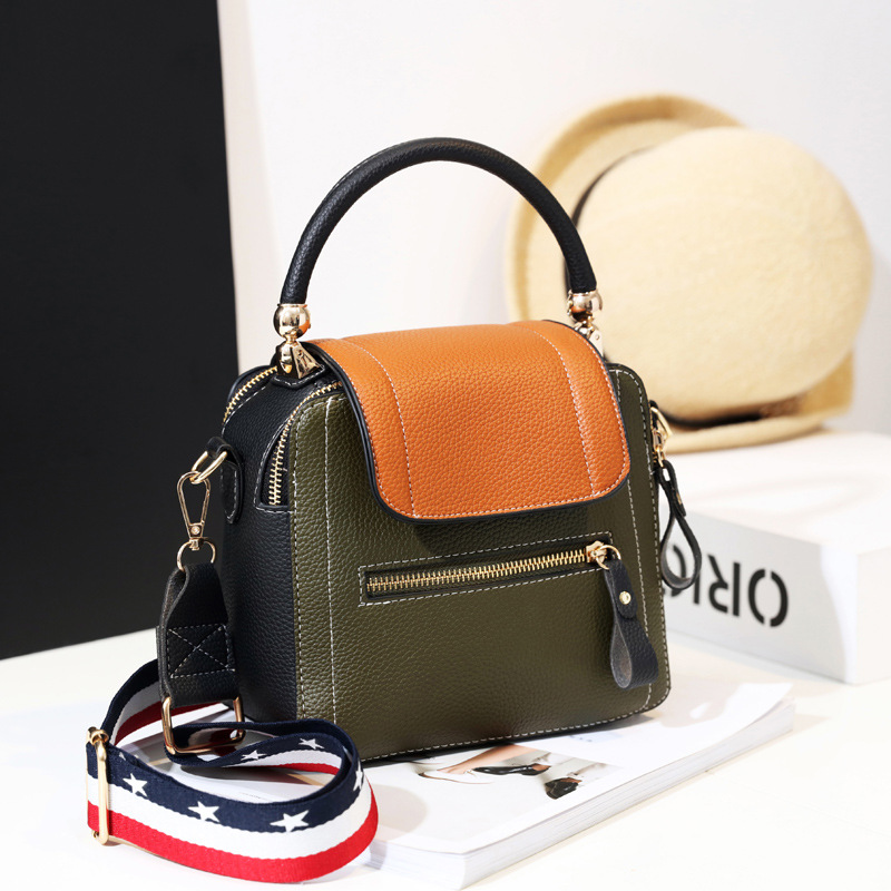 2018 Fashion Cute Small Handbags Pu leather Women Famous Brand With Toys Crossbody Bags PatchWork Female Messenger Bags hot sale 2017 vintage cute small handbags pu leather women famous brand mini bags crossbody bags clutch female messenger bags