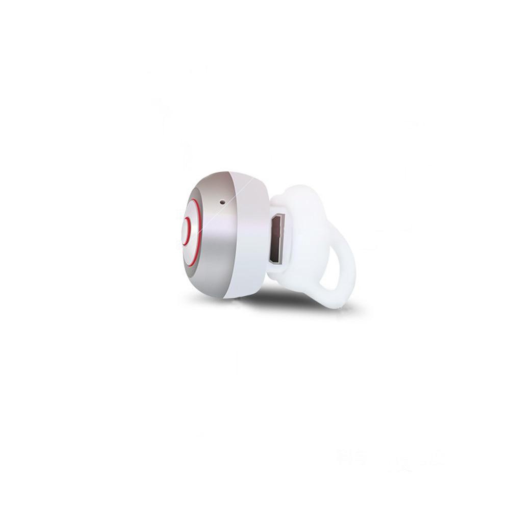 OGV Mini Bluetooth Kablosuz Kulaklık Handsfree Bluetooth Kulaklık - Taşınabilir Ses ve Görüntü - Fotoğraf 3