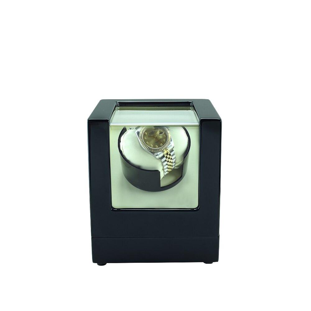 Uhrenbeweger, LT Wooden Automatic Rotation 1 + 0 Uhrenbeweger - Uhrenzubehör - Foto 2