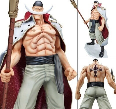 NEW hot 28cm One piece Edward Newgate action figure toys collection Christmas gift doll no box new hot 13cm sailor moon action figure toys doll collection christmas gift with box