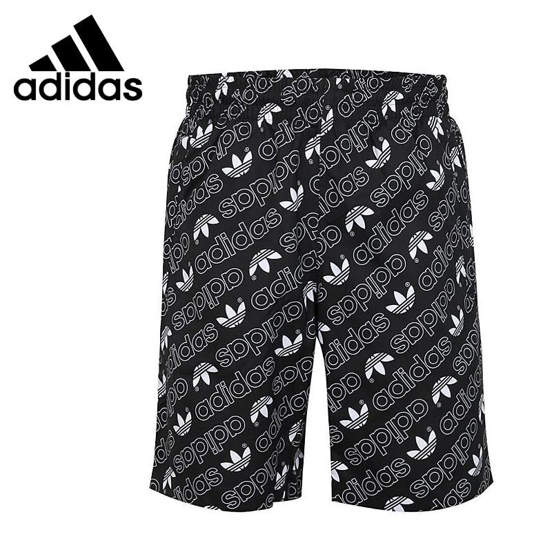 commettere Elaborare Decisione  Original New Arrival Adidas Originals MONOGRAM SHORT Men's Shorts  Sportswear Running Shorts  - AliExpress
