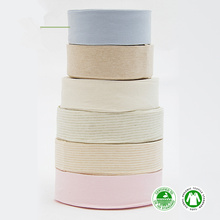 3.5cm Organic 100% cotton  Bias Binding Tapes unfolded Gingham Trim Covered Dress-making Craft Upholstery Sewing Textile Webbing цена 2017