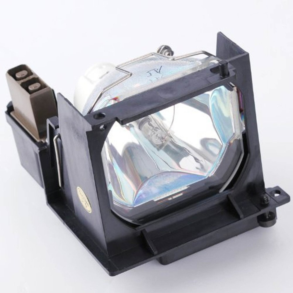 MT40LP / 50018704  Replacement Projector Lamp with Housing for NEC MT1040 / MT1040E / MT1045 / MT840 / MT840E / MT840G / MT1040G mt70lp 50025482 replacement projector lamp with housing for nec mt1075 mt1075 mt1075g