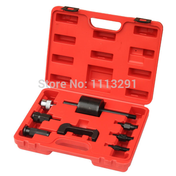 Diesel injector puller set injectors extractor special tool CDI benbaowo tools sealey diesel injector puller mercedes cdi heaters work tools
