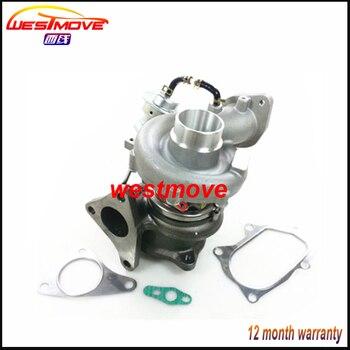 Turbocompresseur pour Subaru Legacy GT | RHF5 Turbo VF46 14411-AA670, 14411-AA671 14411AA670, Outback XT, moteur 2.5L, MD13