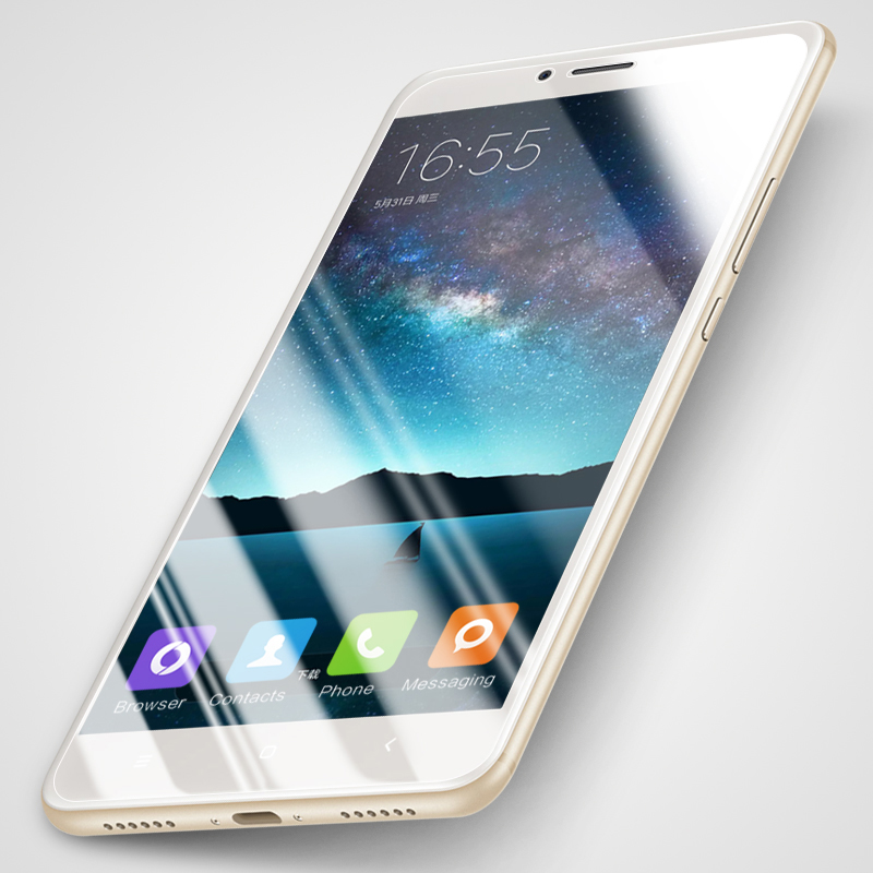 Tempered Glass for Xiaomi Mi Max 2 Glass Xiaomi Mi Max 2 Screen Protector Phone Film Mi Max2 6.44 for Mi Max Protective Film