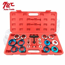 Crank Oil Seal Remover Tool Set Kit 21pc Universal seals 27mm – 58mm crankshaft