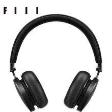 FIIL CANVIIS гарнитура беспроводная Bluetooth гарнитура HIFI активный шумоподавитель наушники умный старт стоп умный голосовой поиск