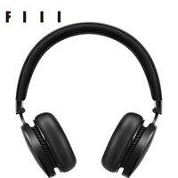 FIIL CANVIIS Headset Wireless Bluetooth Headset HIFI Active Noise Cancelling Earphone Intelligent Start Stop Smart Voice Search