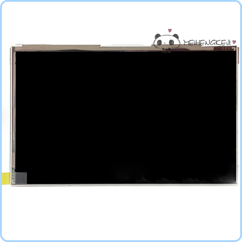 New 7 Inch Replacement LCD Display Screen For Oysters T7B 3G tablet PC Free shipping 100% new 7 9 inch lcd screen 100% newbrand new original replacement for i pad mini lp079x01 sm av lcd screen