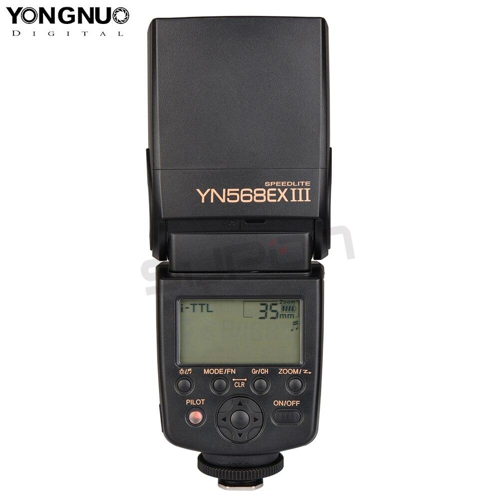 Yongnuo Flash YN-568EX III pour Nikon HSS Flash Speedlite YN568 D800 D700 D600 D200 D7000 D90 D80 D5200 D5100 D5000 D3100 D3000Yongnuo Flash YN-568EX III pour Nikon HSS Flash Speedlite YN568 D800 D700 D600 D200 D7000 D90 D80 D5200 D5100 D5000 D3100 D3000