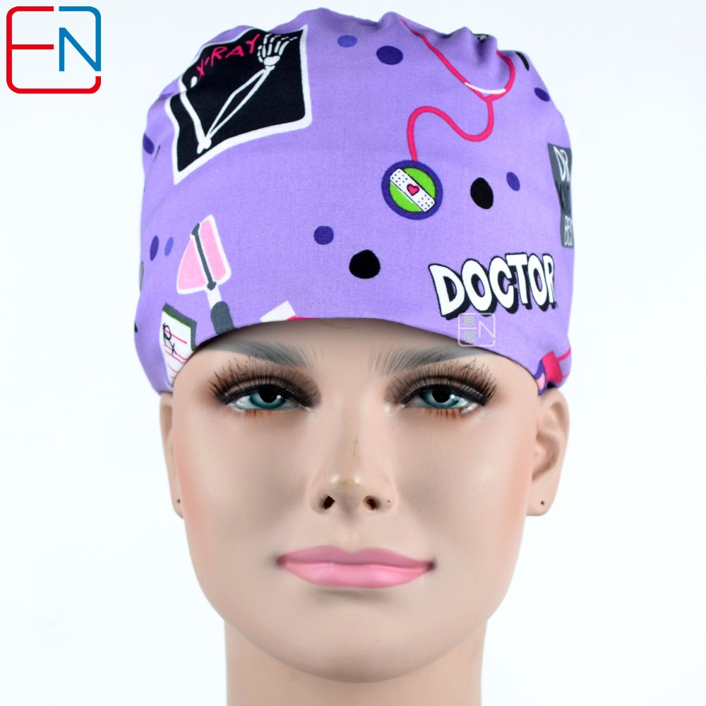 Medical Caps  For Women