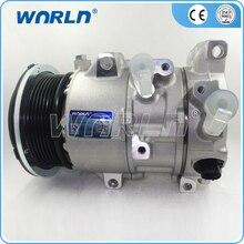 Авто компрессор для кондиционирования воздуха 6SEU16C для Toyota Camry 2.0 447260-0671 2006