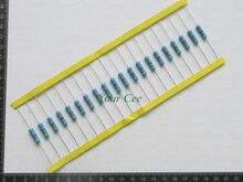 20 шт. 2 Вт Резистор Металлические Пленочные 22 ом 22R +/-1% Соответствует Бессвинцово На Складе