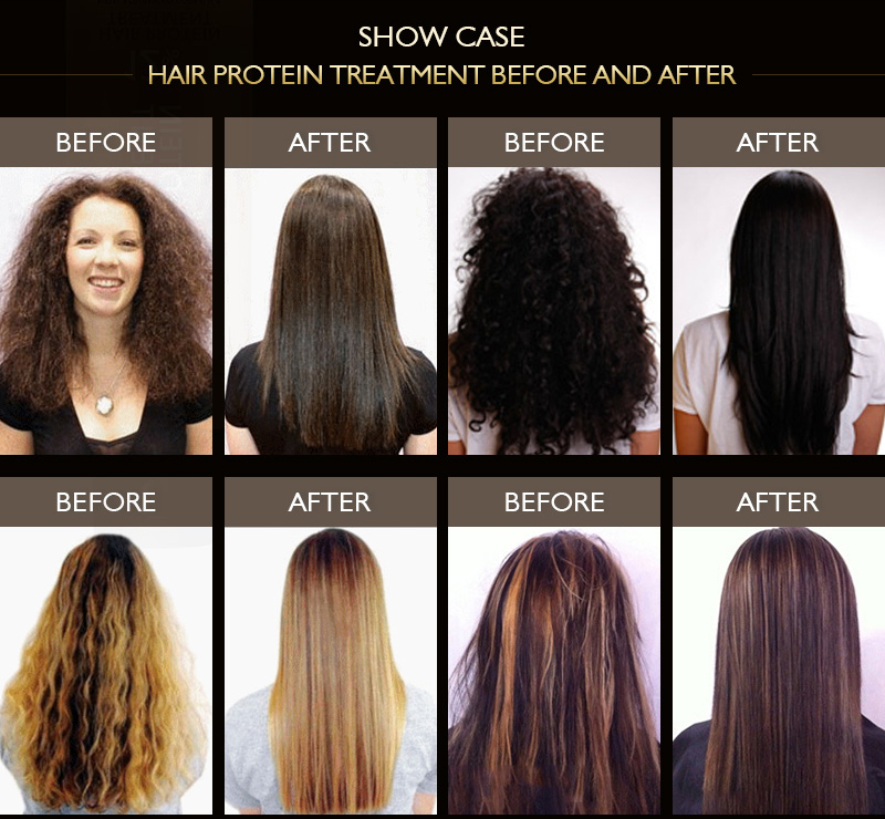 Hairinque Hair Care 12 Keratin Hair Treatment For Africas Repair